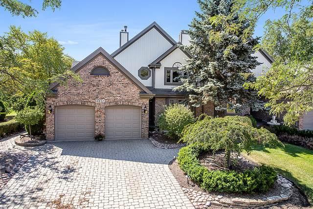 14837 Pine Tree Road, Orland Park, IL 60462 (MLS #10829344) :: John Lyons Real Estate