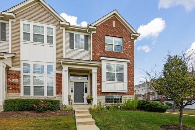 2518 Dunraven Avenue, Naperville, IL 60540 (MLS #10829346) :: John Lyons Real Estate