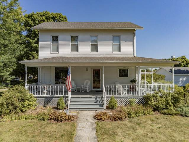 119 W Lahman Street, Franklin Grove, IL 61031 (MLS #10829400) :: John Lyons Real Estate