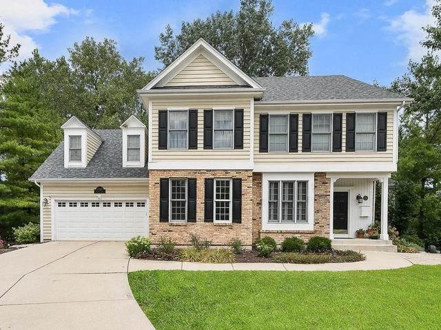 2010 Howard Street, Wheaton, IL 60187 (MLS #10829494) :: John Lyons Real Estate