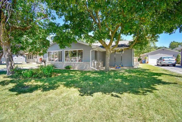 709 S Emerson Street, MONTICELLO, IL 61856 (MLS #10829671) :: Ryan Dallas Real Estate