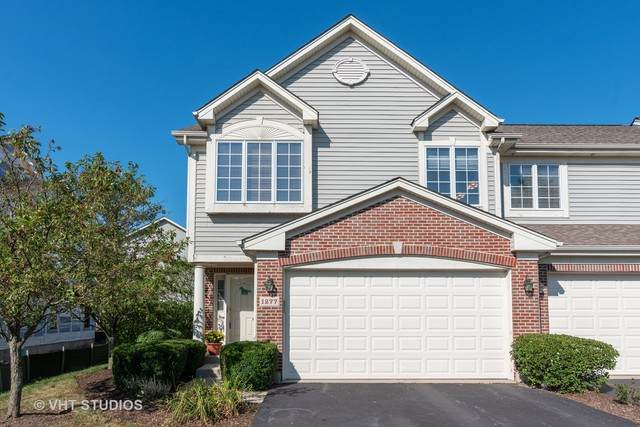1277 Westlake Drive, Cary, IL 60013 (MLS #10829723) :: Littlefield Group