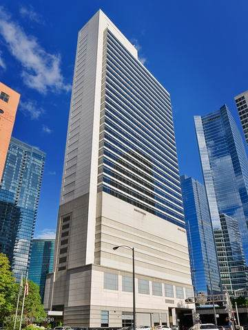 333 N Canal Street #2506, Chicago, IL 60606 (MLS #10829777) :: The Wexler Group at Keller Williams Preferred Realty