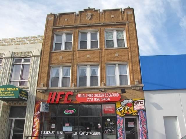 6426 Western Avenue - Photo 1