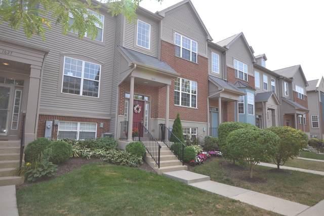1631 Station Park Drive, Grayslake, IL 60030 (MLS #10829893) :: Littlefield Group