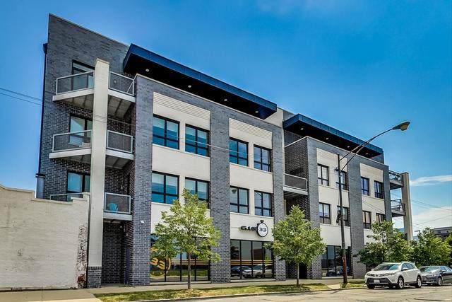 1317 N Larrabee Street #304, Chicago, IL 60610 (MLS #10829907) :: Touchstone Group