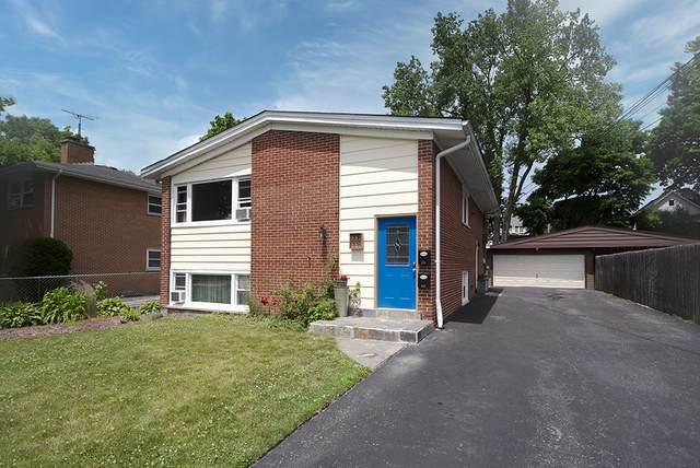 334 Washington Avenue, Highwood, IL 60040 (MLS #10829953) :: Littlefield Group