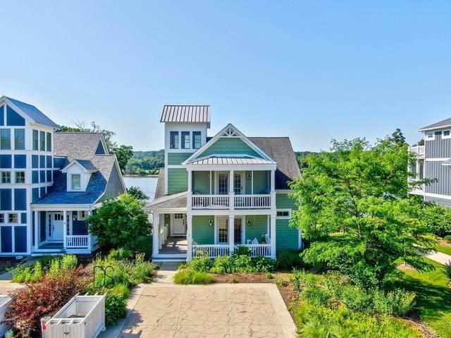 1 Windward Way, Ottawa, IL 61350 (MLS #10830062) :: John Lyons Real Estate