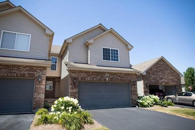 528 Madison Lane, Elgin, IL 60123 (MLS #10830384) :: Littlefield Group