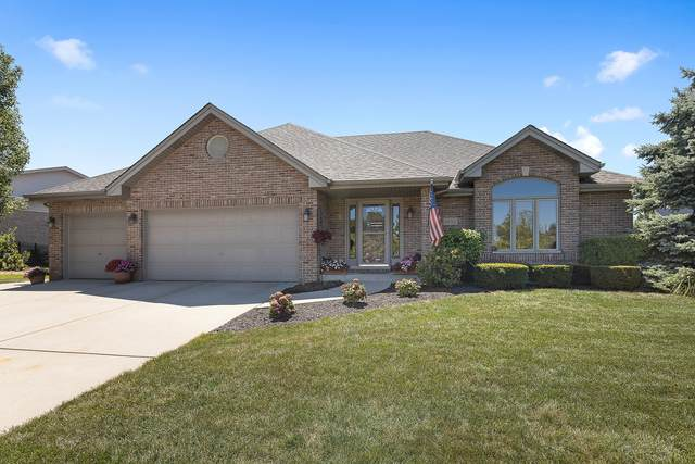 19512 Heritage Drive, Tinley Park, IL 60487 (MLS #10830442) :: Littlefield Group