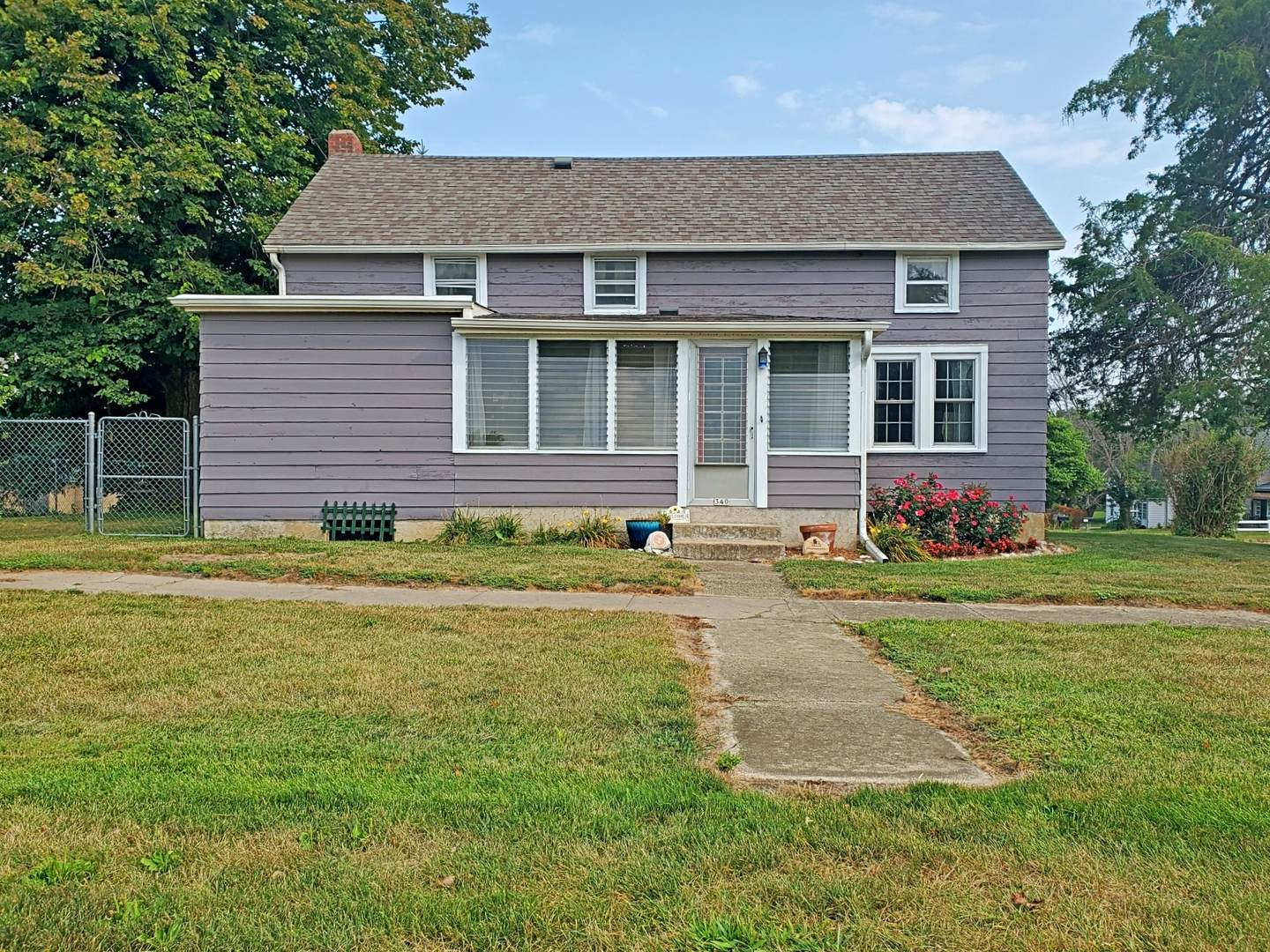 340 E Cook Street, Sheffield, IL 61361 (MLS #10830491) :: Jacqui Miller Homes