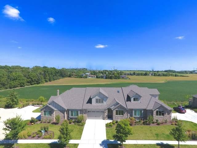 14657 Clover Lane, Homer Glen, IL 60491 (MLS #10830655) :: John Lyons Real Estate