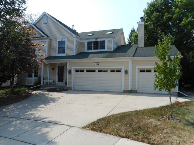 756 Warwick Court, Carol Stream, IL 60188 (MLS #10834915) :: Jacqui Miller Homes