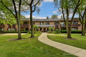 8010 Woodglen Lane #205, Downers Grove, IL 60516 (MLS #10835039) :: John Lyons Real Estate