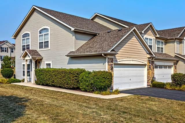 1730 Fieldstone Court, Shorewood, IL 60404 (MLS #10835138) :: John Lyons Real Estate
