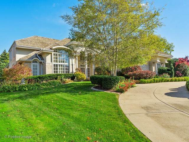 205 Saint Michael Court, Oak Brook, IL 60523 (MLS #10835226) :: Littlefield Group