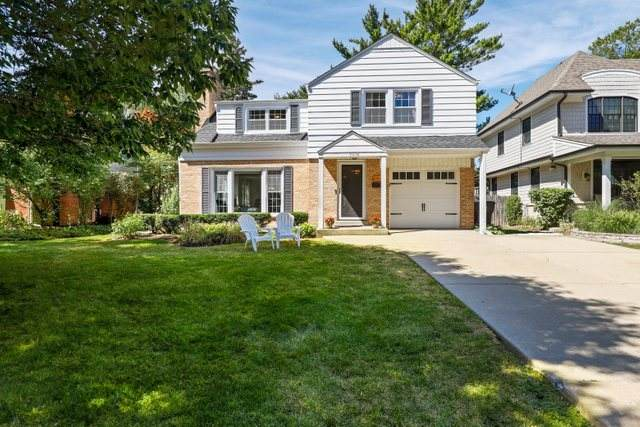 1036 Blackthorn Lane, Northbrook, IL 60062 (MLS #10835308) :: John Lyons Real Estate