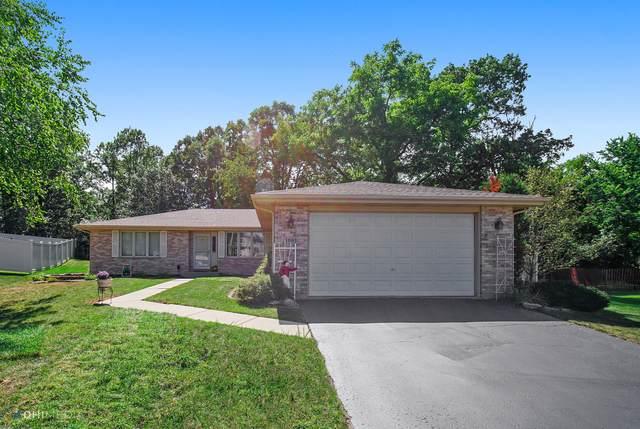 1001 Flagstaff Lane, Joliet, IL 60432 (MLS #10835334) :: The Wexler Group at Keller Williams Preferred Realty