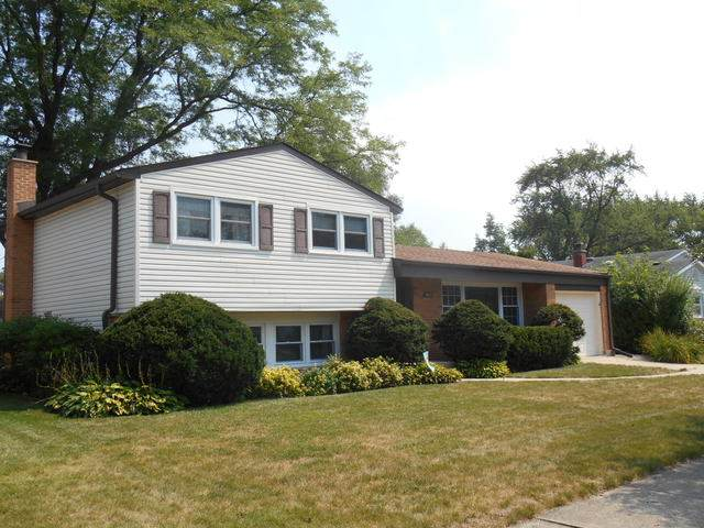 2015 N Verde Drive, Arlington Heights, IL 60004 (MLS #10835388) :: John Lyons Real Estate