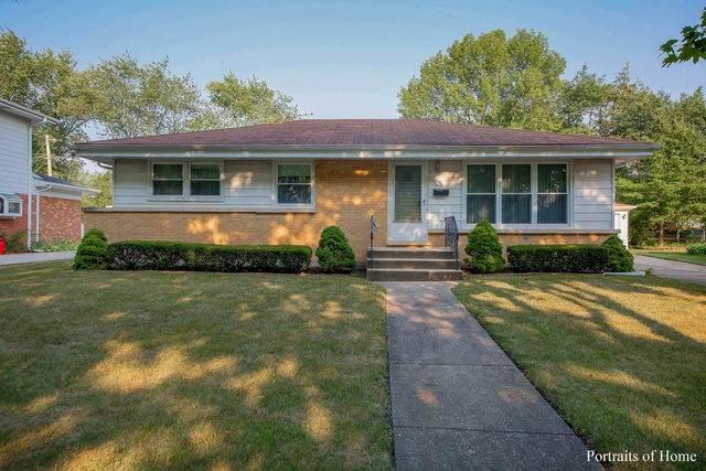 115 S Reuter Drive, Arlington Heights, IL 60005 (MLS #10835563) :: John Lyons Real Estate