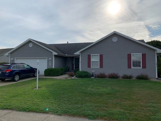 605 N Cedar Drive, ST. JOSEPH, IL 61873 (MLS #10835574) :: Littlefield Group