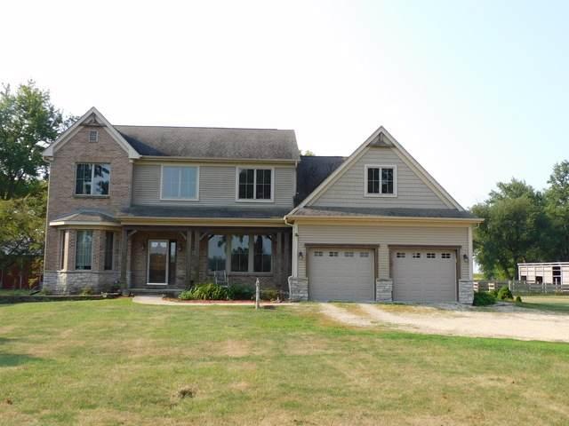 3265 Bloods Point Road, Kirkland, IL 60146 (MLS #10835664) :: Suburban Life Realty