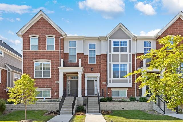 6353 Capulina Avenue, Morton Grove, IL 60053 (MLS #10835748) :: Littlefield Group