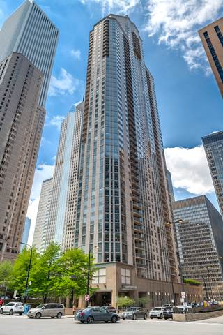 222 N Columbus Drive #904, Chicago, IL 60601 (MLS #10835764) :: Property Consultants Realty
