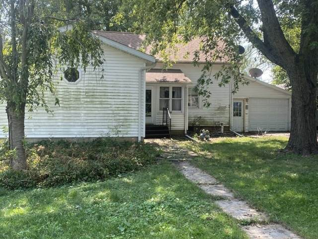326 E Cleveland Street, Cullom, IL 60929 (MLS #10835820) :: Schoon Family Group