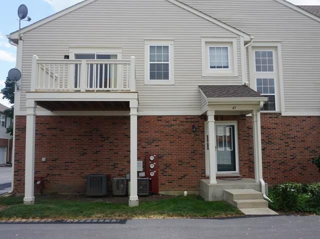 49 N Palazzo Drive, Addison, IL 60101 (MLS #10835832) :: Littlefield Group