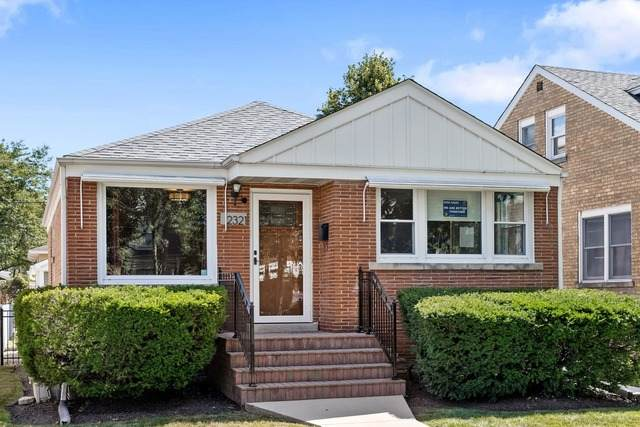 2321 S 12th Avenue, North Riverside, IL 60546 (MLS #10835834) :: Angela Walker Homes Real Estate Group