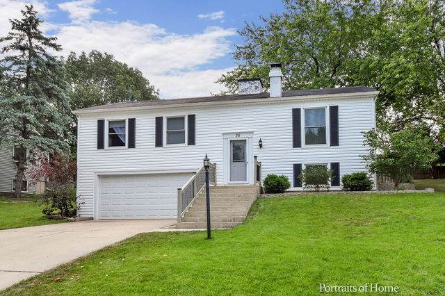 36 Aldon Road, Montgomery, IL 60538 (MLS #10835877) :: The Wexler Group at Keller Williams Preferred Realty