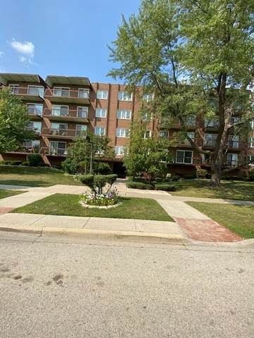 8100 W Foster Lane #405, Niles, IL 60714 (MLS #10836047) :: The Wexler Group at Keller Williams Preferred Realty