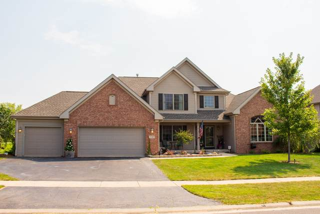 7247 Brimmer Way, Cherry Valley, IL 61016 (MLS #10836112) :: Suburban Life Realty