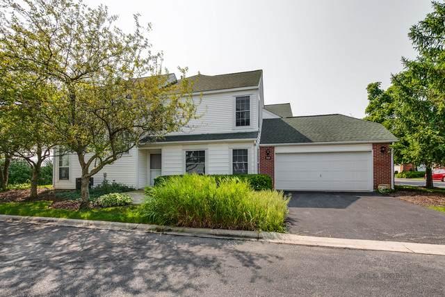 153 Welwyn Court, Lake Bluff, IL 60044 (MLS #10836114) :: John Lyons Real Estate