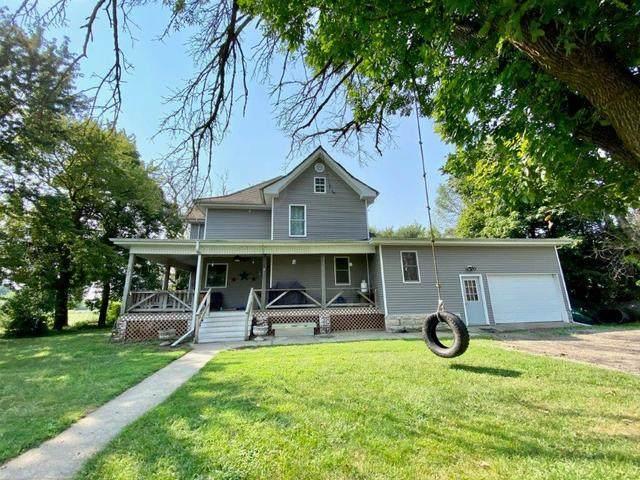 16217 E 2200 North Road, Pontiac, IL 61764 (MLS #10836121) :: John Lyons Real Estate