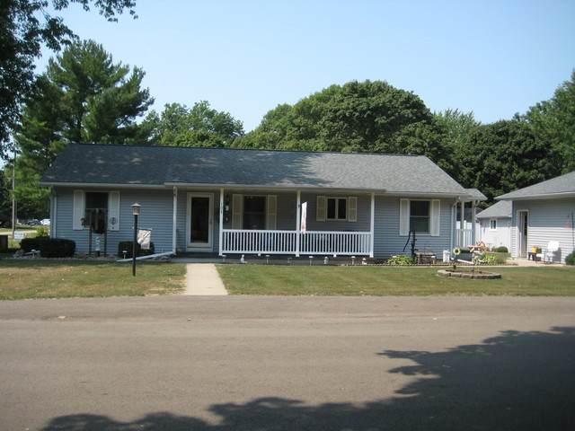 102 N Grove Street, Tampico, IL 61283 (MLS #10836284) :: Littlefield Group