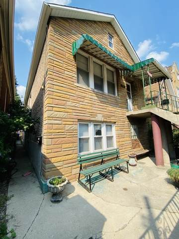 2242 W 24th Street, Chicago, IL 60608 (MLS #10836350) :: John Lyons Real Estate