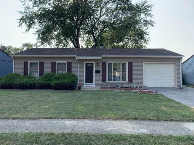 314 Kent Avenue, Romeoville, IL 60446 (MLS #10836366) :: Littlefield Group