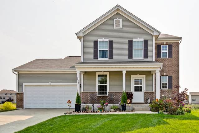28037 W Canyon Court, Lakemoor, IL 60051 (MLS #10836470) :: John Lyons Real Estate