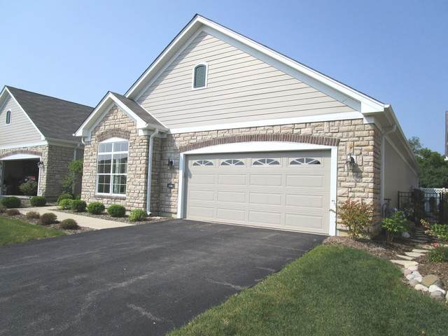 2609 Verdi Street, Woodstock, IL 60098 (MLS #10836565) :: John Lyons Real Estate