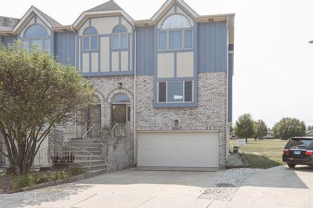 6947 Kingston Court, Tinley Park, IL 60477 (MLS #10836600) :: BN Homes Group