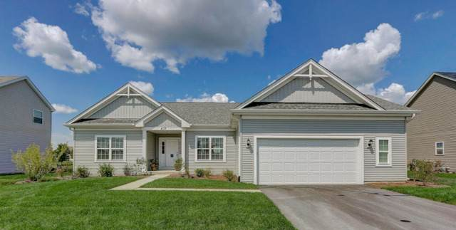 437 E Becker Place, Sycamore, IL 60178 (MLS #10836679) :: Littlefield Group