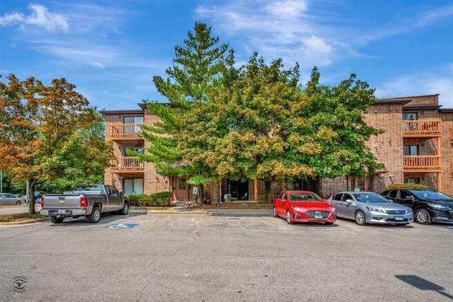 2250 Abbeywood Drive D, Lisle, IL 60532 (MLS #10836714) :: John Lyons Real Estate