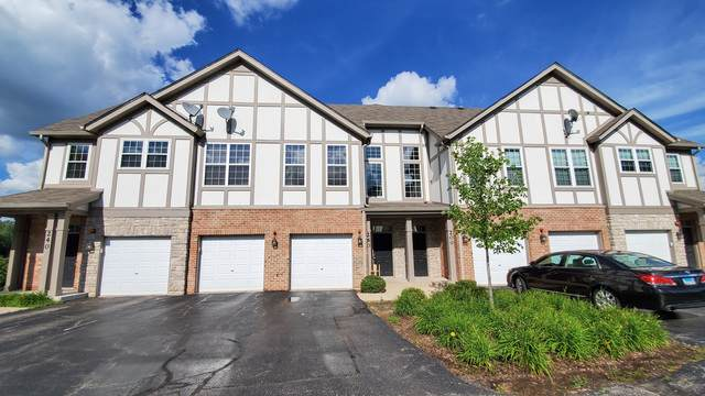 890 June Terrace #260, Lake Zurich, IL 60047 (MLS #10836781) :: John Lyons Real Estate