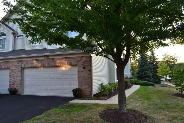 2471 Jamestown Lane #2471, Aurora, IL 60504 (MLS #10836883) :: Littlefield Group