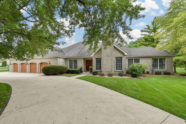 4N260 Woodland Trail W, Wayne, IL 60184 (MLS #10837149) :: John Lyons Real Estate
