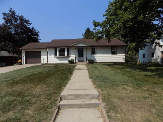 412 E 10th Street, Pecatonica, IL 61063 (MLS #10837158) :: John Lyons Real Estate
