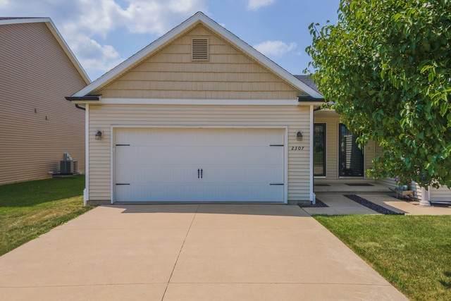 2307 Wirsing Way, Bloomington, IL 61704 (MLS #10837167) :: Littlefield Group