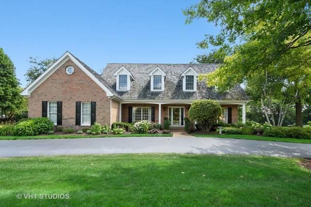 28479 W Heritage Oaks Road, Barrington, IL 60010 (MLS #10837322) :: John Lyons Real Estate